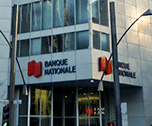Photo : Banque Nationale                2600 boul. Laurier Tour de la Cité, Niveau B2, bureau 260,